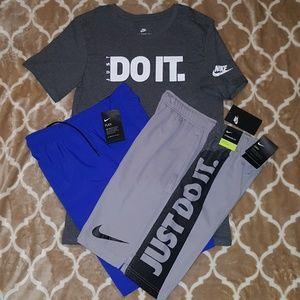 Nike 3pc set *S*